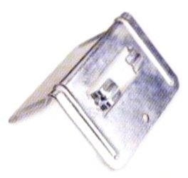 Kantenschutzwinkel für Zurrgurte – Metall
