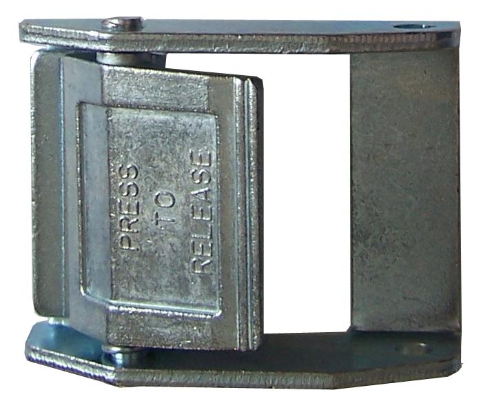 Klemmschloss 50 mm