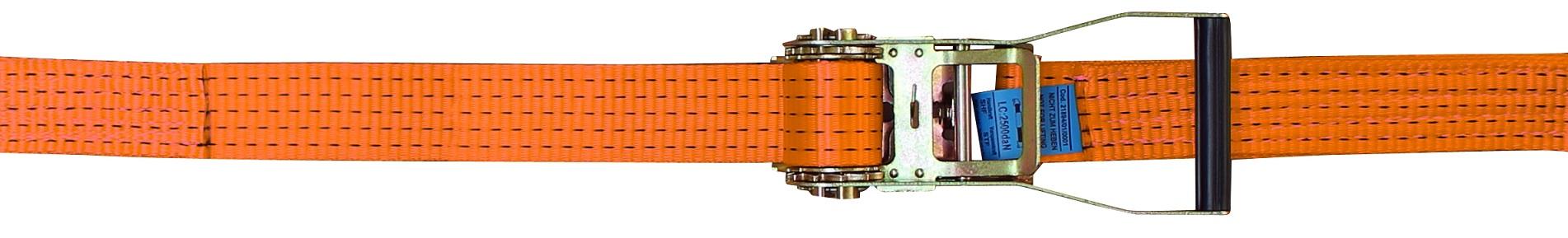 Ratschen Gurt Cargo 50 mm | 4.000 daN