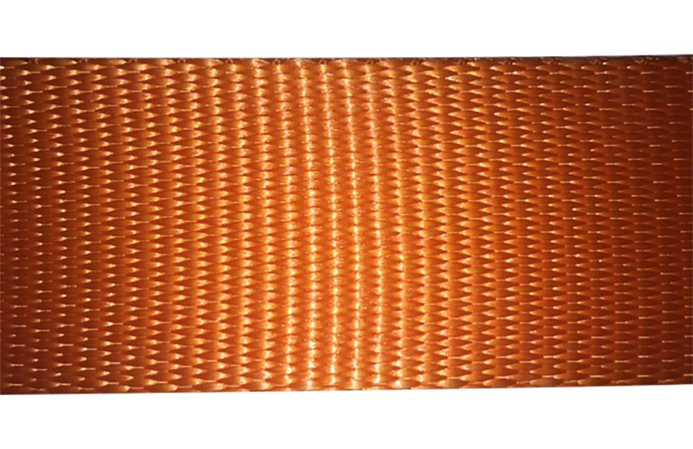 Polyester-Gurtband 25 mm - 2250 daN