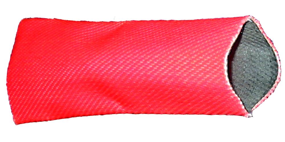 Gewebeschutzschlauch innen gummiert