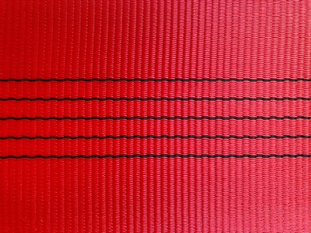 Polyester-Gurtband 150 mm