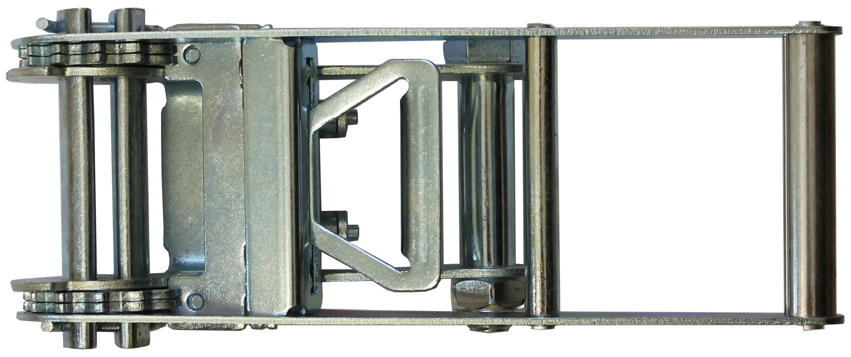 Ratschen Gurt zweiteilig, 75 mm