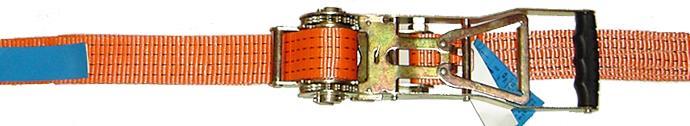 Ratschengurt  Ergo PLUS 50 mm
